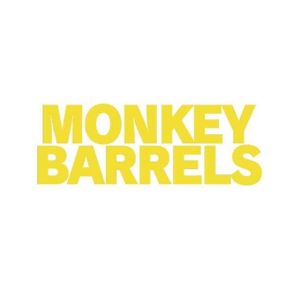 【初回特典付き】MONKEY BARRELS 【Switch】