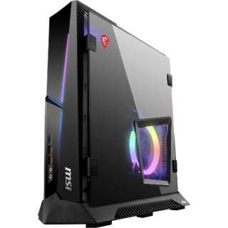 Trident X 10SD-1008JP ゲーミングデスクトップパソコン [モニター無し /HDD:2TB /SSD:1TB /メモリ:32GB /2020年9月モデル]