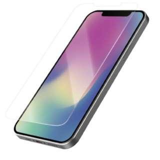iPhone 12/12 Pro 6.1インチ対応 ガラスフィルム 0.33mm