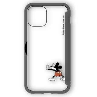 ディズニー/ディズニー・ピクサーキャラクター SHOWCASE+ iPhone 12/12 Pro 6.1インチ対応ケース ミッキーマウス