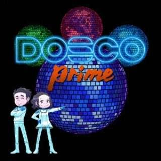 DREAMS COME TRUE/ DOSCO prime 【CD】