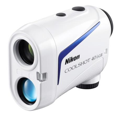 ゴルフ用レーザー距離計 クールショット COOLSHOT 40i GII LCS40IG2