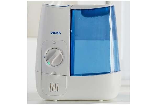VICKS VWM845J(スチーム式)