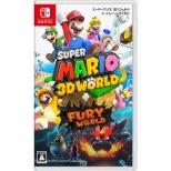 スーパーマリオ 3Dワールド + フューリーワールド 【Switch】