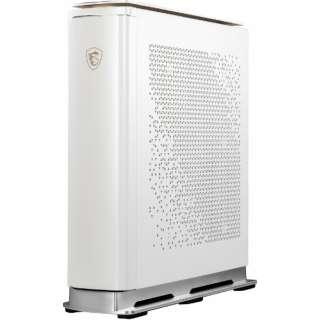 P100A-10SI-272JP ゲーミングデスクトップパソコン Creator P100 [モニター無し /intel Core i7 /メモリ:32GB /HDD:2TB /SSD:512GB /2020年9月モデル]