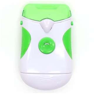 LEDライト付き電動爪削り DLMJQ20086