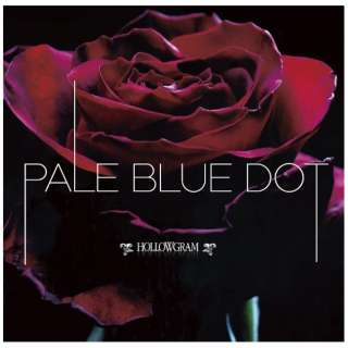 HOLLOWGRAM/ Pale Blue Dot 【CD】