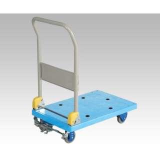 環境静音樹脂台車 NP-106GS <HDI7101>