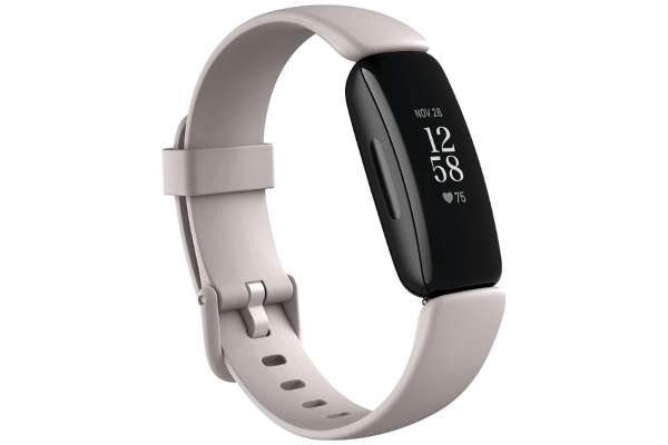 Fitbit「Inspire2」FB418BKWTFRCJK