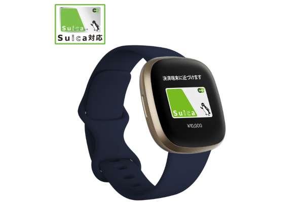 Fitbit「Varsa3」FB511GLNVFRCJK