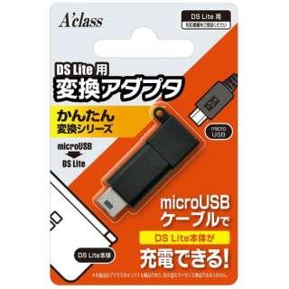 DS Lite用 変換アダプタ SASP-0587 【DS Lite】