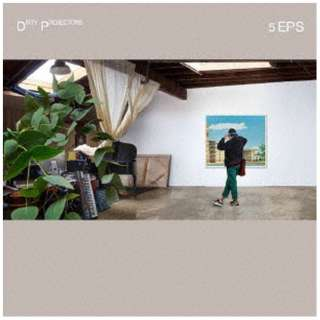 Dirty Projectors/ 5EPs 【CD】