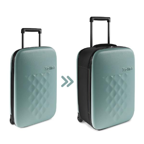 スーツケース FLEX アクワファー 50822