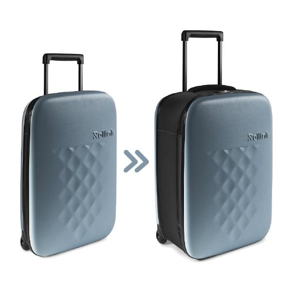 スーツケース FLEX アーロン 50823