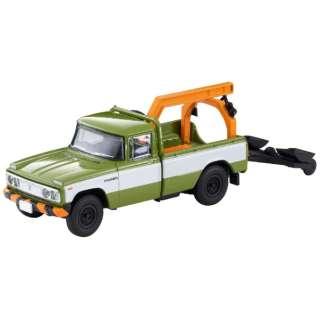 トミカリミテッドヴィンテージ LV-188a トヨタ スタウト レッカー車(緑) 【発売日以降のお届け】