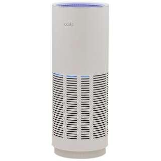 空気清浄機 LEAF 320 ホワイト AP-C320-WH [適用畳数:26畳 /PM2.5対応]