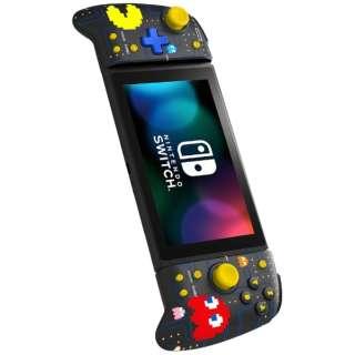 グリップコントローラー for Nintendo Switch PAC-MAN NSW-302 グリップコントローラー NSW PAC-MAN NSW-302