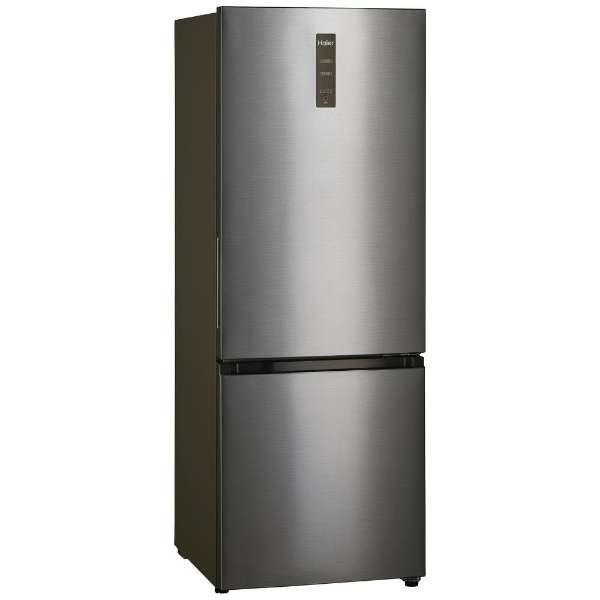 冷蔵庫 3in2series シルバー JR-NF294A-S [2ドア /右開きタイプ /294L] [冷凍室 93L]《基本設置料金セット》