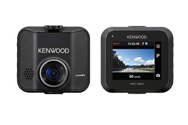 ケンウッド DRV-250