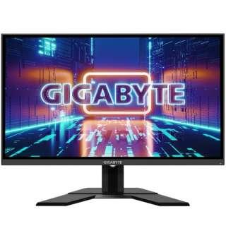 GIGABYTE G27Q ゲーミングモニター [27型 /ワイド /WQHD(2560×1440)]
