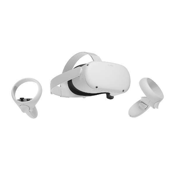 Oculus Quest 2 64GB [301-00352-01] ライトグレー