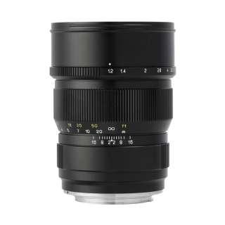 カメラレンズ SPEEDMASTER 85mm F1.2 [キヤノンRF /単焦点レンズ]