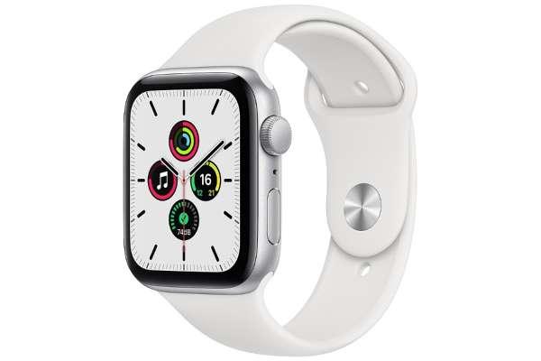 Apple「Apple Watch SE」MYDQ2J/A