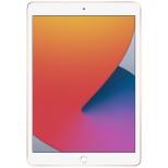iPad 10.2インチ 32GB Wi-Fiモデル MYLC2J/A ゴールド(第8世代) [32GB]