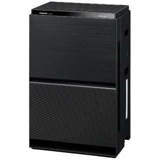 加湿空気清浄機 ブラック F-VC70XT-K [適用畳数:31畳 /最大適用畳数(加湿):19畳 /PM2.5対応]
