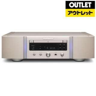 【アウトレット品】 SACD/CDプレーヤー SA-12/FN シルバーゴールド [ハイレゾ対応 /スーパーオーディオCD対応] 【外装不良品】