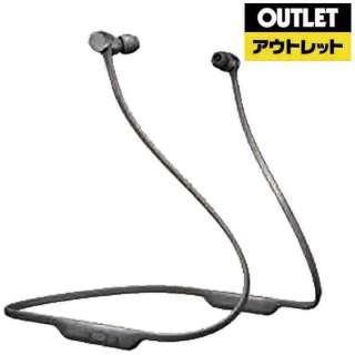 【アウトレット品】 bluetoothイヤホン カナル型 スペースグレー PI3/H [リモコン・マイク対応 /ワイヤレス(ネックバンド) /Bluetooth] 【外装不良品】