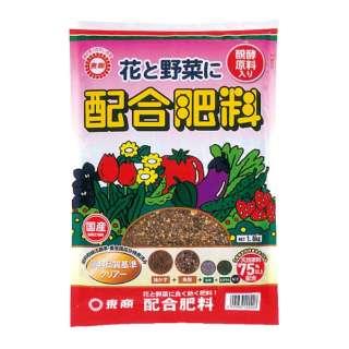 東商 配合肥料 1.8kg