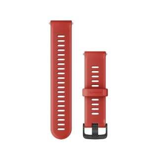 ベルト交換キットForeAthlete745用 Magma Red GARMIN 010-11251-9M