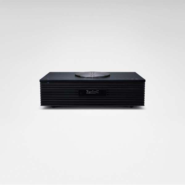 【店舗のみの販売】ハイレゾコンポ ブラック SC-C70MK2-K [Wi-Fi対応 /ワイドFM対応 /Bluetooth対応 /ハイレゾ対応]
