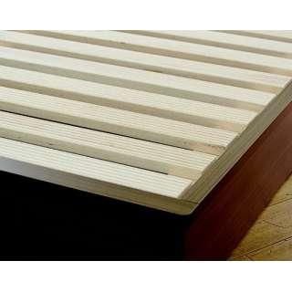 【スノコ床板のみ】474×930mm 05 スノコ床板2枚組 シングルサイズ(引出しフレーム対応) 【キャンセル・返品不可】