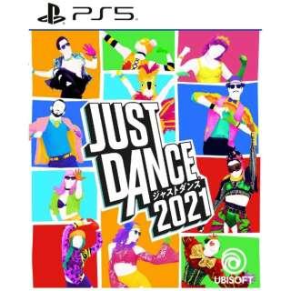 ジャストダンス2021 【PS5】