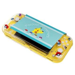 ポケットモンスター きせかえカバー for Nintendo Switch Lite CKC-102-1 【Switch Lite】
