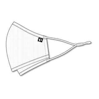 ベンチレーションマスク(M-Lサイズ/ホワイト) MSK-03