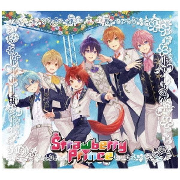すとぷり/ Strawberry Prince 初回限定DVD盤