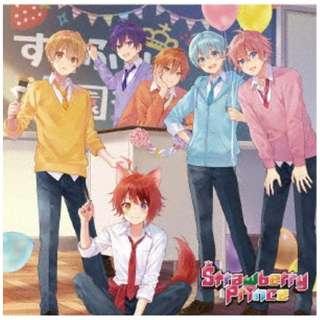 すとぷり/ Strawberry Prince 通常盤 【CD】