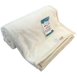 アクリルレーヨンニューマイヤー毛布 シングルサイズ