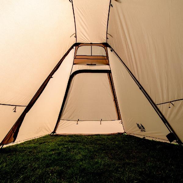 テント用品