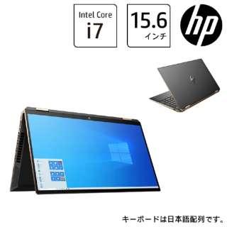 3R474PA-AAAB ノートパソコン (コンバーチブル型) [15.6型 /intel Core i7 /Optane:32GB /SSD:512GB /メモリ:16GB /2020年10月モデル]