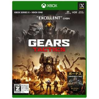 Gears Tactics【Xbox Seriesゲームソフト】
