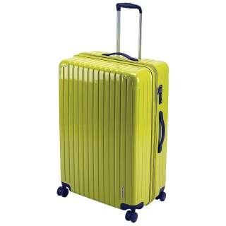 パルティール スーツケースL レーザーブルー UV0069