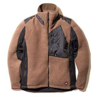 男女兼用 ジャケット MM Thermal Boa Fleece Jacket M Pro. (Mサイズ/Pro.)MM4010SNP-CS0203PR
