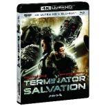 ターミネーター4 4K ULTRA HD & ブルーレイセット 【Ultra HD ブルーレイソフト】