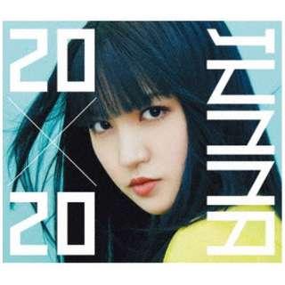 JUNNA/ 20×20 初回限定盤 【CD】