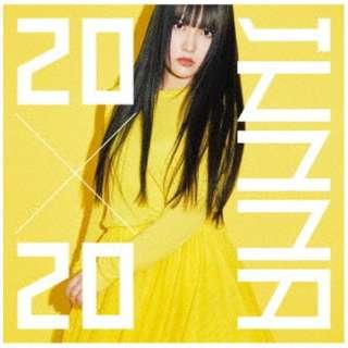 JUNNA/ 20×20 通常盤 【CD】