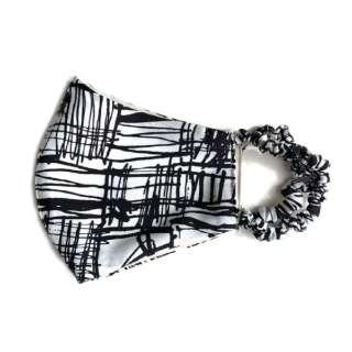 【接触冷感・UVカット】サクラスリングマスク SFMK-004
